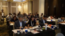 Lallemand Bio-Ingredients Health & Savory seminar in Thailand